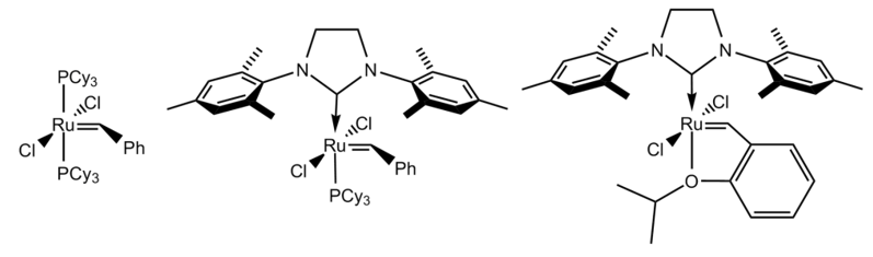 Olefin Metathesis